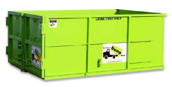 Your 5-Star, Most-Reliable, Residential Friendly Dumpsters for Durham, NC